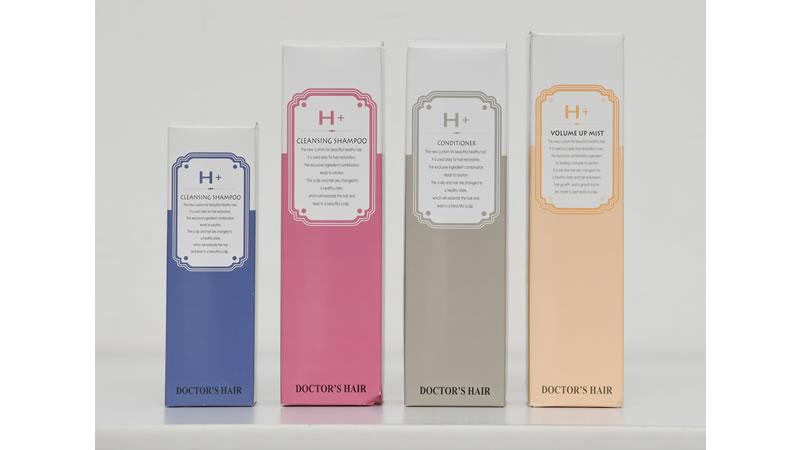 H+ (エイチプラス)シリーズ