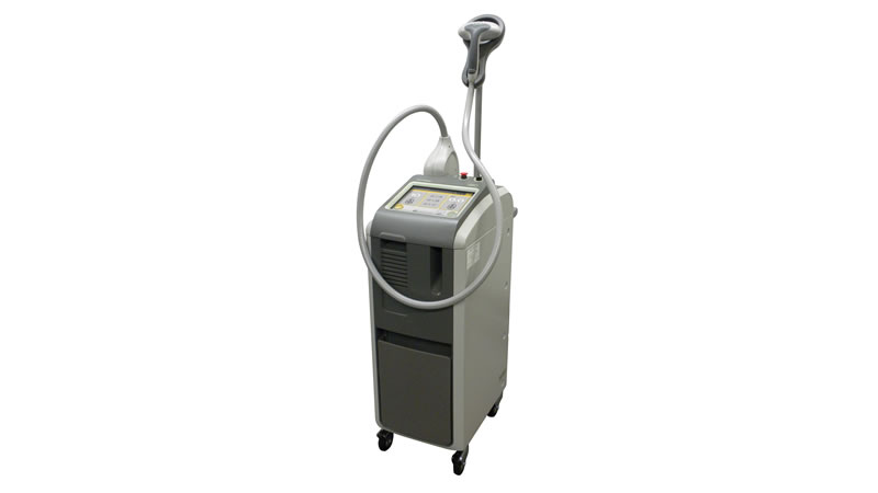 キセノン光線治療器 ライトシステムSA