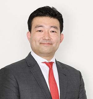 弁護士 齋藤 健一郎 先生