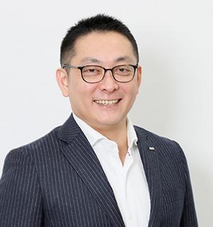 株式会社エスエス・ファシリティーズ 専務取締役 田中 裕太