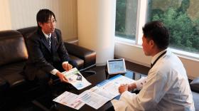 Medicom-HRV(医事一体型電子カルテシステム)