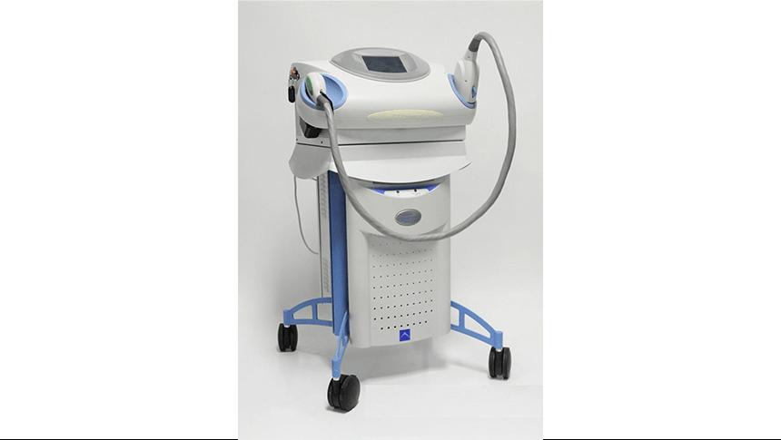 キセノン光線治療器 中古機器情報