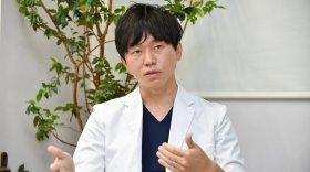 バージョンアップした「ダーマペン」は、多彩なメニュー展開が可能。ソフトな治療でありながら結果を出せるのは、日本女性の需要に合っている。もはやフラクショナルレーザーは不要か?!