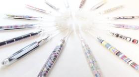 オリジナルデザイン歯ブラシ・デンタルフロス