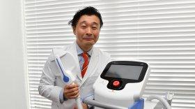根本治療により、痩身を成功に導く。他科目応用も可能なEMSlim®