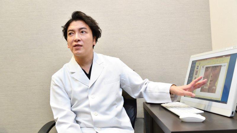 肌を若返らせる究極のアンチエイジング治療 ~ベビーコラーゲンブースター療法~ (1) 池田欣生先生