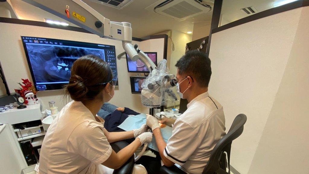 治療の質を担保するために導入する顕微鏡(マイクロスコープ)歯科治療 三橋純先生