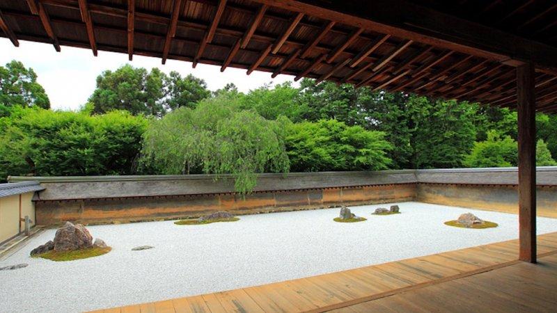 【大人の教養講座】参加者募集!京都名庭探訪