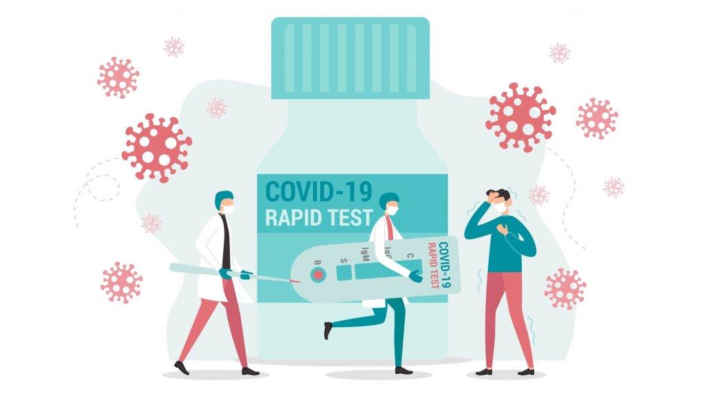 新型コロナ抗原検査キット初承認 PCRとの併用も