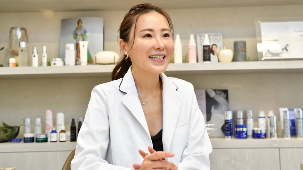 """患者に寄り添い続けるために 毛髪治療の新たな選択肢""""自己血を使用したサイトカイン療法"""""""