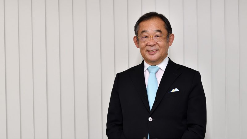 『ポストコロナを見据えて いま点滴療法を学ぶべき理由』 点滴療法研究会 会長・柳澤厚生先生